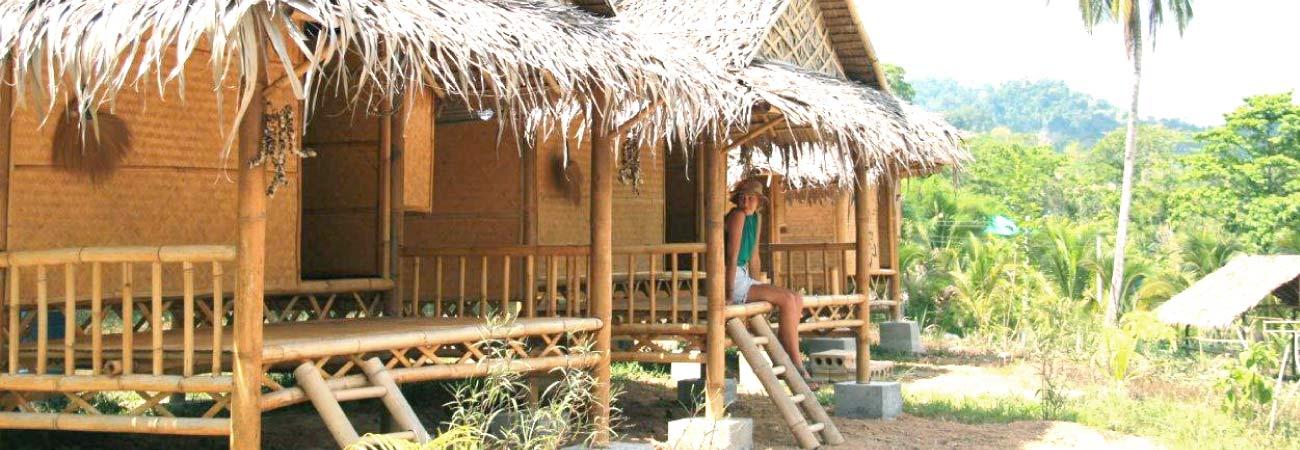 abuot gaarawé khao sok thailand
