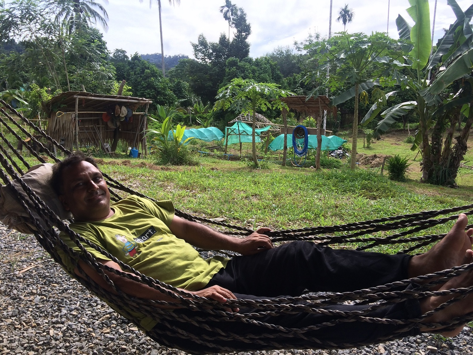 garawe relax